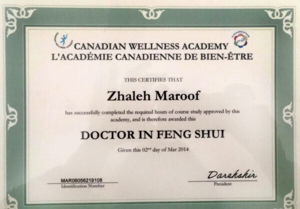 canadian wellness academy